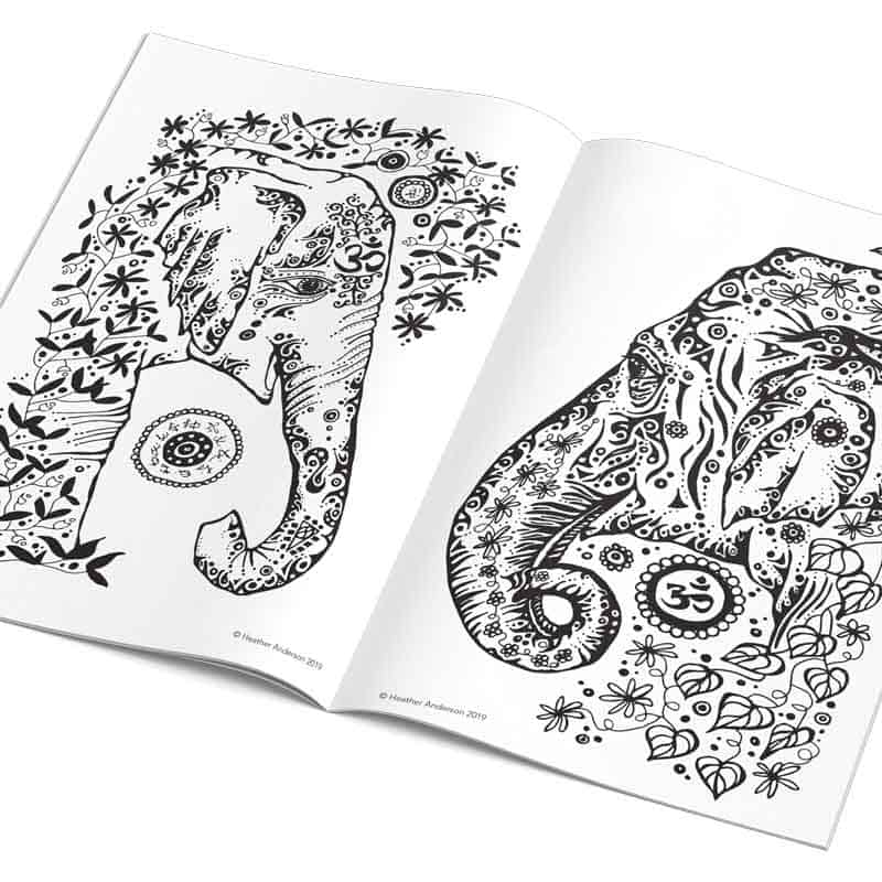 colouring book pages1