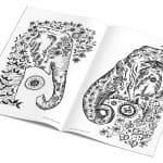 THE PAINTED ELEPHANT PDF 4