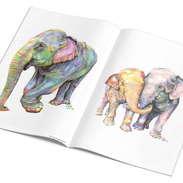 THE PAINTED ELEPHANT PDF 6