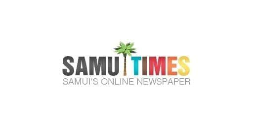samui times logo