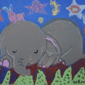 #13 Sweet Dream (Aged 5)