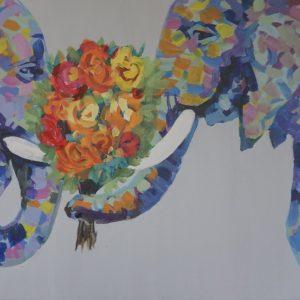 #40 Elephants Affair (Aged 12)