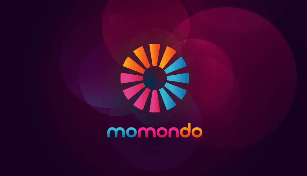 PROUD TO BE A NEW MEMBER OF MOMONDO 2